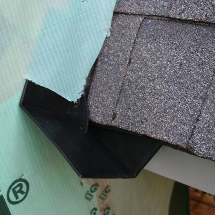 Roof Flashing